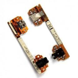 Cable Flex Carga+Jack Asus Nexus 7 2012