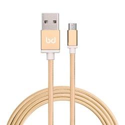 Cable HQ USB a Micro USB 3m Biwond