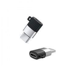 Adaptador NB149-A Micro USB a Tipo C XO