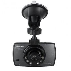 "Cámara para Vehículo FULL HD, LCD 2.4"" Camview"