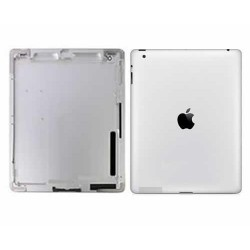 Carcasa Trasera iPad 2 WIFI