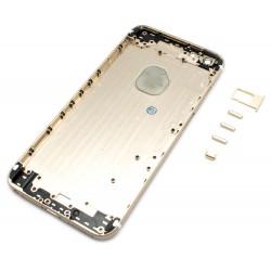 Carcasa Trasera iPhone 6 Plus Bronce