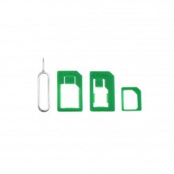 Adaptadores Sim / Micro Sim / Nano Sim BAKU-7292