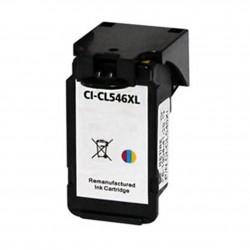 Cart. Canon CL561XL Color (reman.)