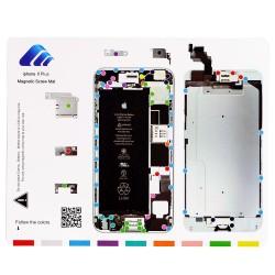 Alfombrilla Magnética Despiece Iphone 6 Plus