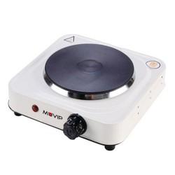 Cocina Eléctrica 1 Fuego 1000W MUVIP