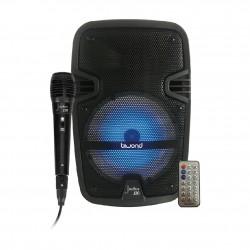 Altavoz 6.5'' Karaoke JoyBox J20 Biwond