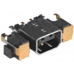 Conector Carga 3DS y 3DS XL