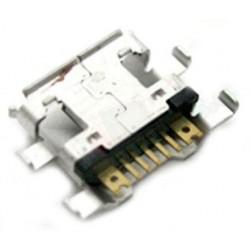 Conector Carga LG Optimus L9 II D605, G4C H525N, G4S