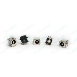 Conector DC-J51 2.5mm Asus /  Fujitsu