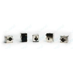Conector DC-J56 1.65mm