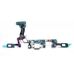 Flex Conector Carga Compatible S.Galaxy S7 Edge