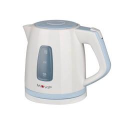 Hervidor de Agua 1 Litro 2200W MUVIP2