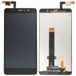 LCD + Tactil RedMi Note 3 Negro