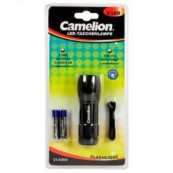 Linterna 9 LED Camelion