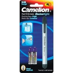Linterna Doctorlight 2xAAA Camelion