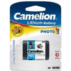 Litio 2CR5 6V (1 pcs) Camelion