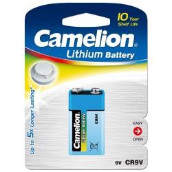 Litio 9V (1 pcs) ER9V Camelion