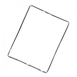 Marco Tactil Negro iPad 2, 3 y 4