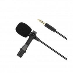Micrófono MKF01 Smartphone Jack 3.5mm XO