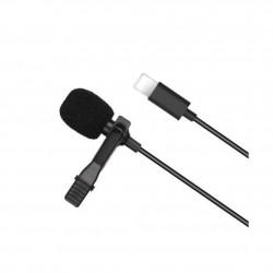 Micrófono MKF03 Smartphone Lightning XO