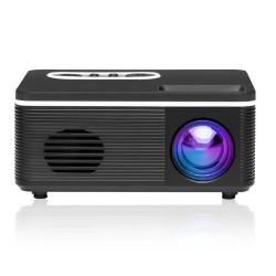 Mini Proyector HD LED S361 1080p