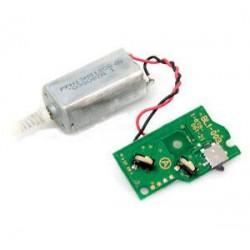 Conversor Micro HDMI a SVGAAudio D M SVGA H35 H Negro
