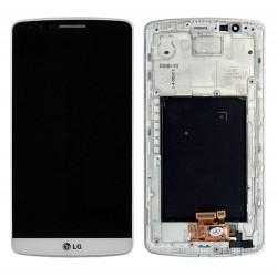 Pant. Táctil + LCD + Marco LG G3 D850/D855 Blanca