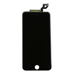 Pant. Tactil + LCD iPhone 6S Plus Negra