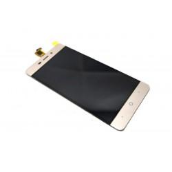 Pant. Táctil + LCD ZTE Blade X3 A452/Q519 Oro