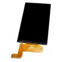 Cable Plano USB a Micro USB Lightning Fucsia