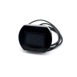 Cable Plano USB a Micro USB Lightning Negro