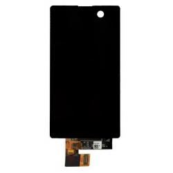 Pantalla Tácil + LCD Sony Xperia M5 E5603 Negro