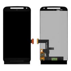 Pantalla Táctil + LCD Motorola Moto G 2014 XT1068 Negro