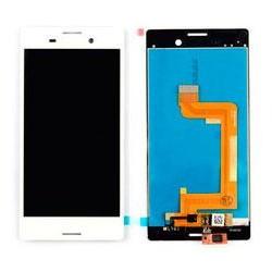 Pantalla Táctil + LCD Sony Xperia M4 Aqua Blanco