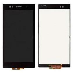 Pantalla Táctil + LCD Sony Xperia Z Ultra C6802/C6806/C6833 Negr