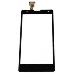 Pantalla Táctil Huawei/Orange Yumo G740-U00 Negro