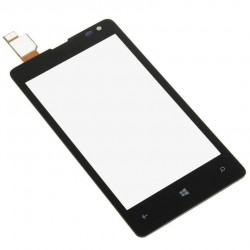 Pantalla Táctil Nokia Lumia 435 Negra
