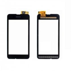 Pantalla Táctil Nokia Lumia 530 Negro