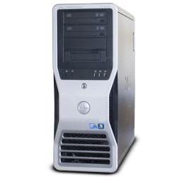 PC Refurbished Dell Precision T7500 K2000