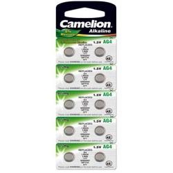 Boton Litio CR1225 3V 5 pcs Camelion