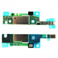 Placa Antena + Micrófono Sony Xperia M4 Aqua