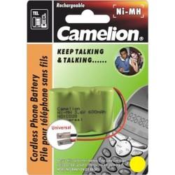 Recargable Telefono Inalambrico C028 600mAh CAMELION