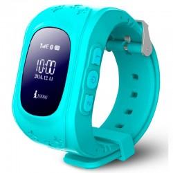 Reloj Security GPS Kids G36 Celeste