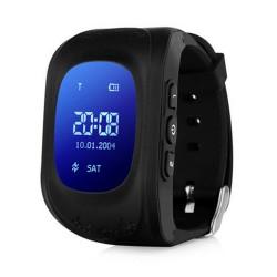 Reloj Security GPS Kids G36 Negro