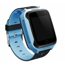 Reloj Teléfono GPS Kids Azul