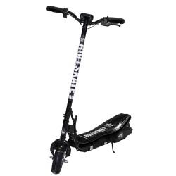 Rollskate 400W/24V/9Ah/Gel Negro Gran-Scooter - REACONDICIONADO