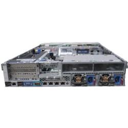 Servidor HP DL380e G8 - E5-2450L - 2Tb - 48Gb RAM