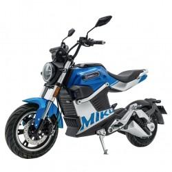 SUNRA Miku Super 3000W/40AH Azul 125E (Doble Batería)