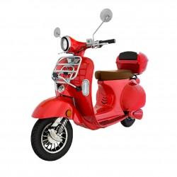 SUNRA Ronic 49e 3000W/40AH Rojo